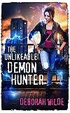 The Unlikeable Demon Hunter (Nava Katz Book 1)