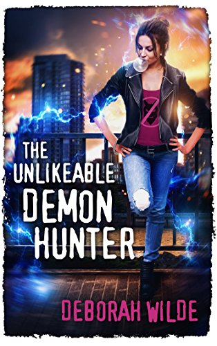the-unlikeable-demon-hunter-nava-katz-book-1-english-edition