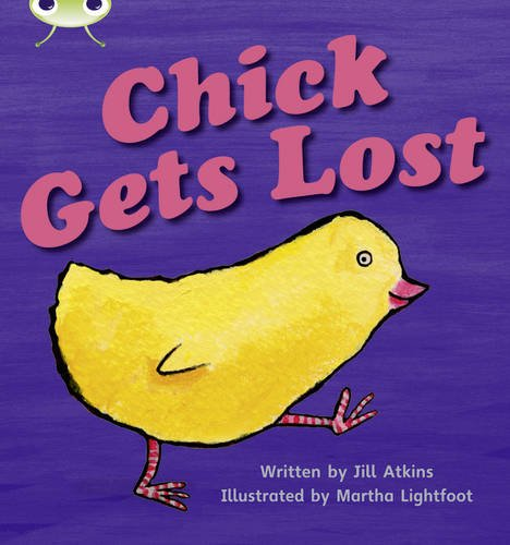 Chick Gets Lost