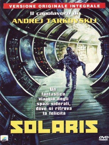 Bild von Solaris (1972) by Natalia Bondarchuk