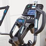 Life Fitness E5 Ellipsen-Crosstrainer mit Track+ Konsole, E5 - 5
