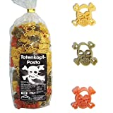 Totenkopf-Nudeln 500g // Totenkopfnudeln aus Hartweizengrieß