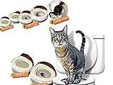Kitty Trainingskit Katzentoilette/Katzenkiste, inklusive Katzenminze