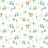 Musik Stoff–Musik