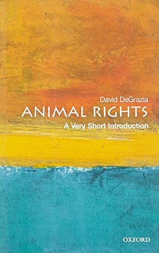Animal Rights: A Very Short Introduction (Very Short Introductions)