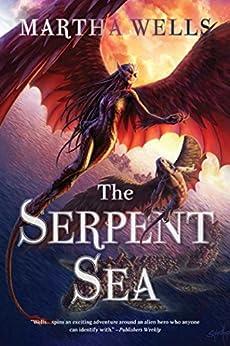 The Serpent Sea par [Wells, Martha]