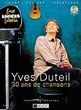 Telecharger Livres Partitions variete pop rock LEMOINE DUTEIL YVES 30 ANS DE CHANSONS CD CHANT GUITARE Piano voix guitare tablatures (PDF,EPUB,MOBI) gratuits en Francaise