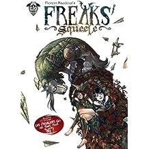 Freaks' Squeele Vol.2