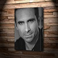 seasons nestor carbonell canvas print a5 signed by the artist js002