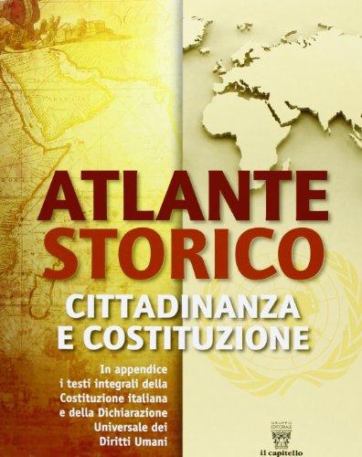 L'avventura della storia. Con atlante. Con cittadinanza. Con espansione online. Per la Scuola media: 1