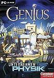 Genius - Unternehmen Physik Bild
