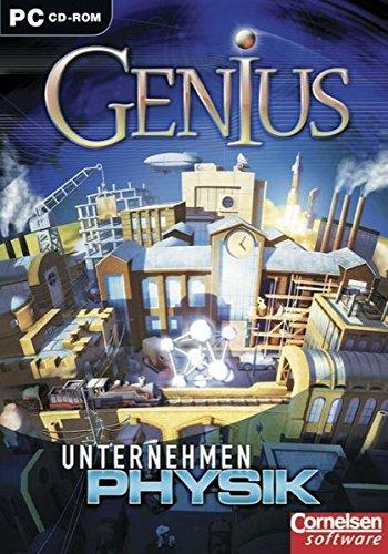 Genius – Unternehmen Physik
