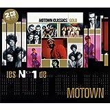 Les No 1 de Motown Classics Gold