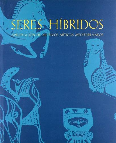 Seres híbridos por Isabel Izquierdo