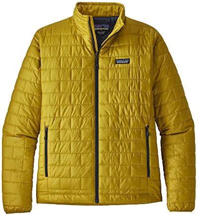 Patagonia Patagonia Patagonia Alpine, Giacca Uomo, Textile verde, M | Nuovo  | Lo stile più nuovo  a8fcaf