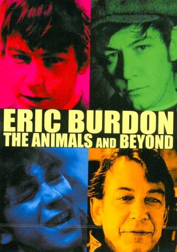 Preisvergleich Produktbild Eric Burdon - The Animals And Beyond