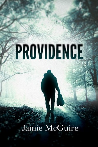 Providence by Jamie McGuire
