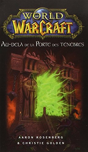 World of Warcraft : Au-delà de la Porte des ténèbres