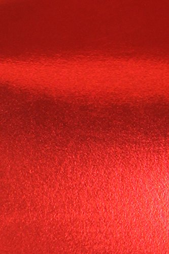 Sakkas Damen Party T-Shirt, Einfarbig Large Rot