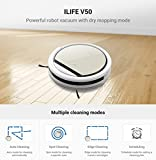 #4: ilife V50 Vacuum Cleaner Dry/Mopping