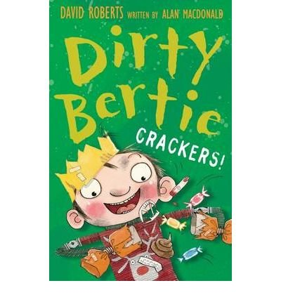 (Crackers!) By David Roberts (Author) Paperback on (Sep , 2008) par David Roberts