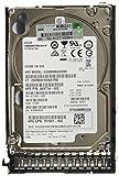 Produkt-Bild: HPE 600GB 12G SAS 10K 2.5in SC ENT HDD