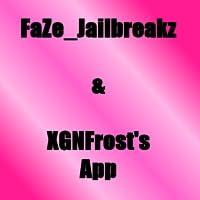 FaZe_Jailbreakz & XGNFrost's Mobile Updates etc.
