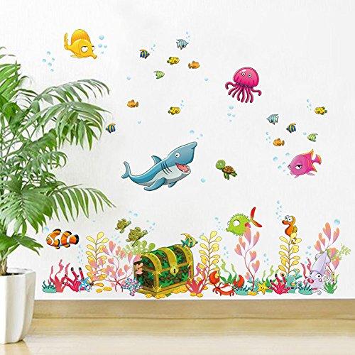 zooarts-submarine-fish-sea-world-dolphin-removable-vinyl-wall-sticker-decals