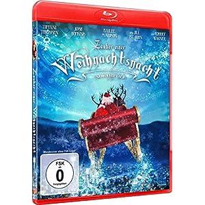 515 K4F9aUL. SS300  - Zauber einer Weihnachtsnacht [Blu-ray]