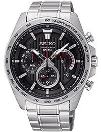 Seiko Herren-Armbanduhr SSB299P1