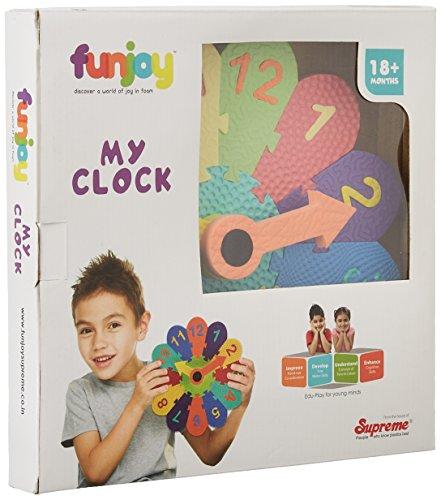 Funjoy My Clock