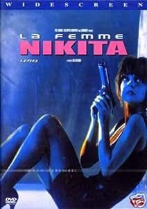 La Femme Nikita [DVD] [1990] [Region 1] [US Import] [NTSC]