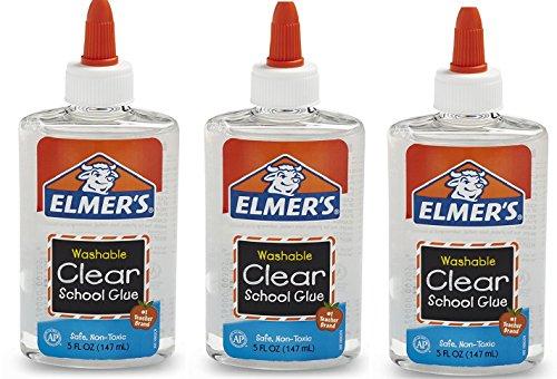 Elmer'S Elmers Flüssiges Schule Kleber, Washable Ovormi
