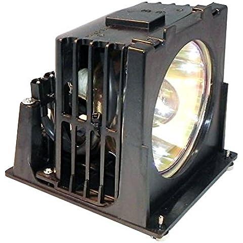 CTLAMP Lampada del proiettore modulo per 915P026010, WD-52627, WD-52628, WD-62627, WD-62628
