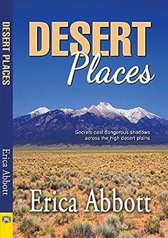 Desert Places (English Edition) di [Abbott, Erica]