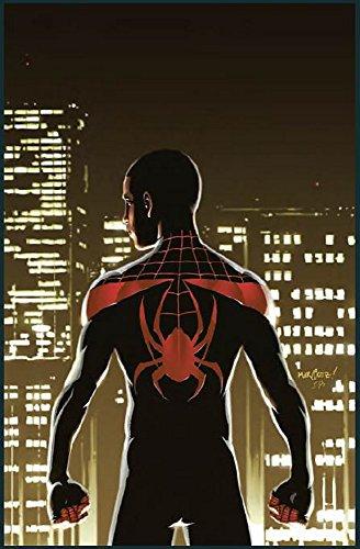 Miles Morales. Ultimate Spider-Man - Volume 1 (Miles Morales: The Ultimate Spider-Man) por Brian Michael Bendis