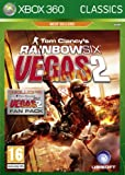 Cheapest Tom Clancy's Rainbow Six Vegas 2 Classic on Xbox 360