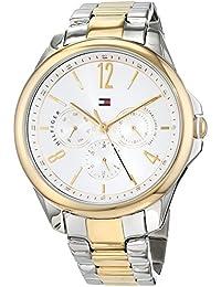 Tommy Hilfiger Damen-Armbanduhr 1781825