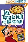 My Weird School Daze #11: Mr. Tony Is...