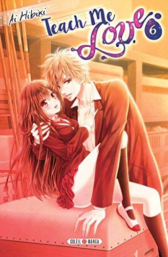 Teach me Love 06 par Ai Hibiki