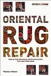 Oriental Rug Repair: Step-by-Step Rek...