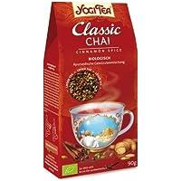 Yogi Tee® Classic Chai lose, bio 100%, NL, (Garofano Lei)