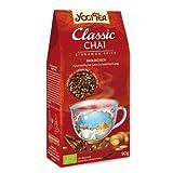 Yogi Tea Classic Chai Bio, 1er Pack (1 x 90 g) - Bio