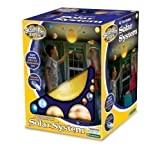 Kinder Rc Beleuchtet Sonnensystem Planeten Tag-nacht Bildung Lernen Modell Spielzeug