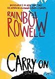 Carry on: Ascensão e queda de Simon Snow (Portuguese Edition)