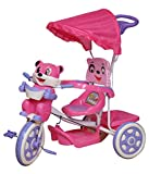 #7: Ehomekart LoveBaby Deluxe Musical Tricycle