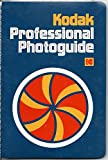 Kodak Professional Photoguide (Kodak publication) by Eastman Kodak Company (1975-07-02)