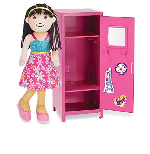 Manhattan Toy Groovy Girls Posh in pink Spind Fashion Puppe Zubehör