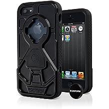 Rokform V3 Rok Shield Case Kit for iPhone5 - Black