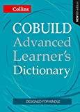 Best Esl Softwares - COBUILD Advanced Learner's Dictionary KINDLE-ONLY EDITION (English Edition) Review